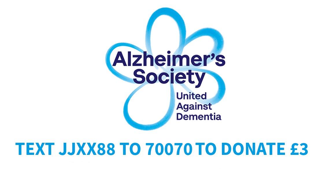 Charity Alzheimer's