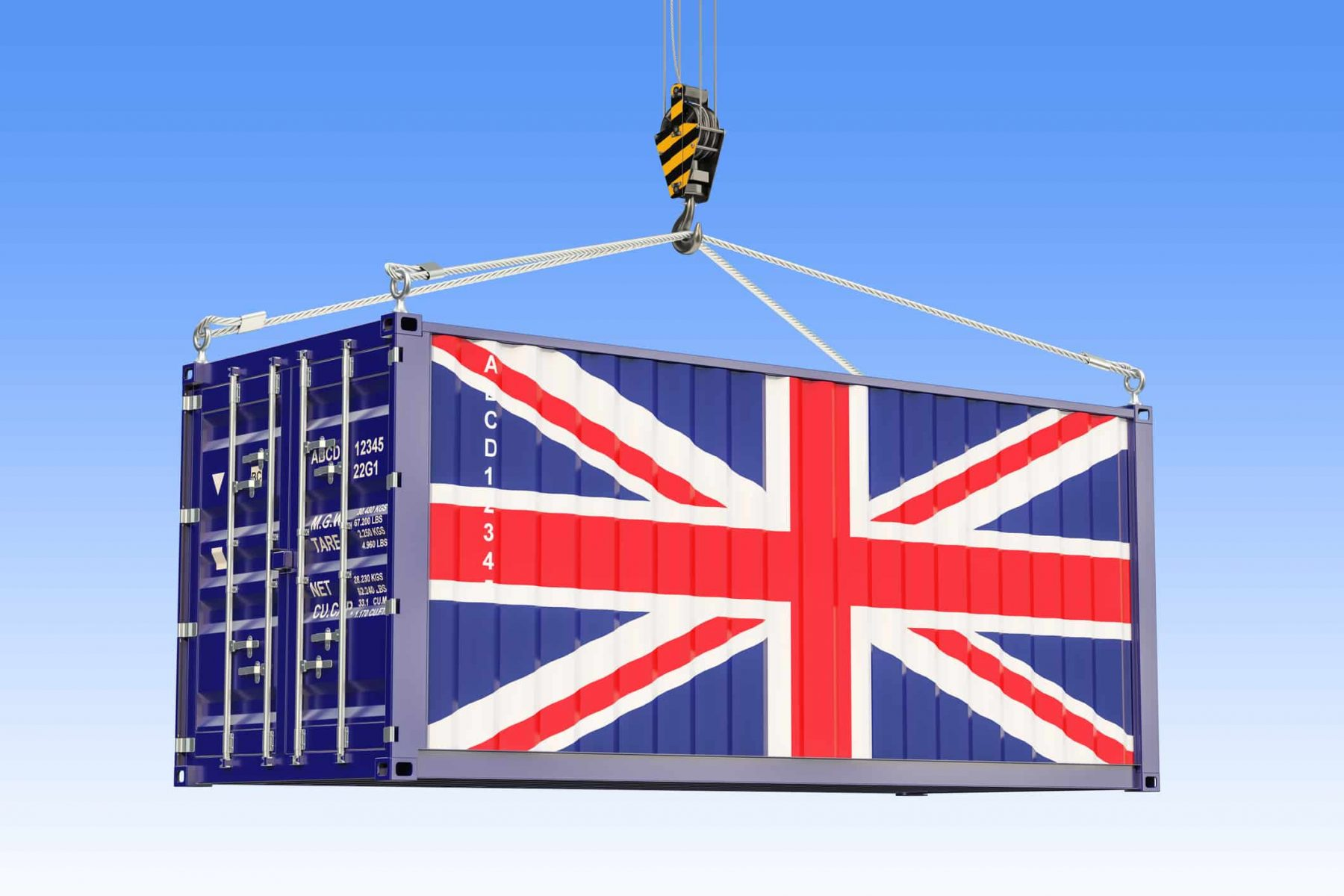 UK Export Sales 'Going From Strength To Strength'
