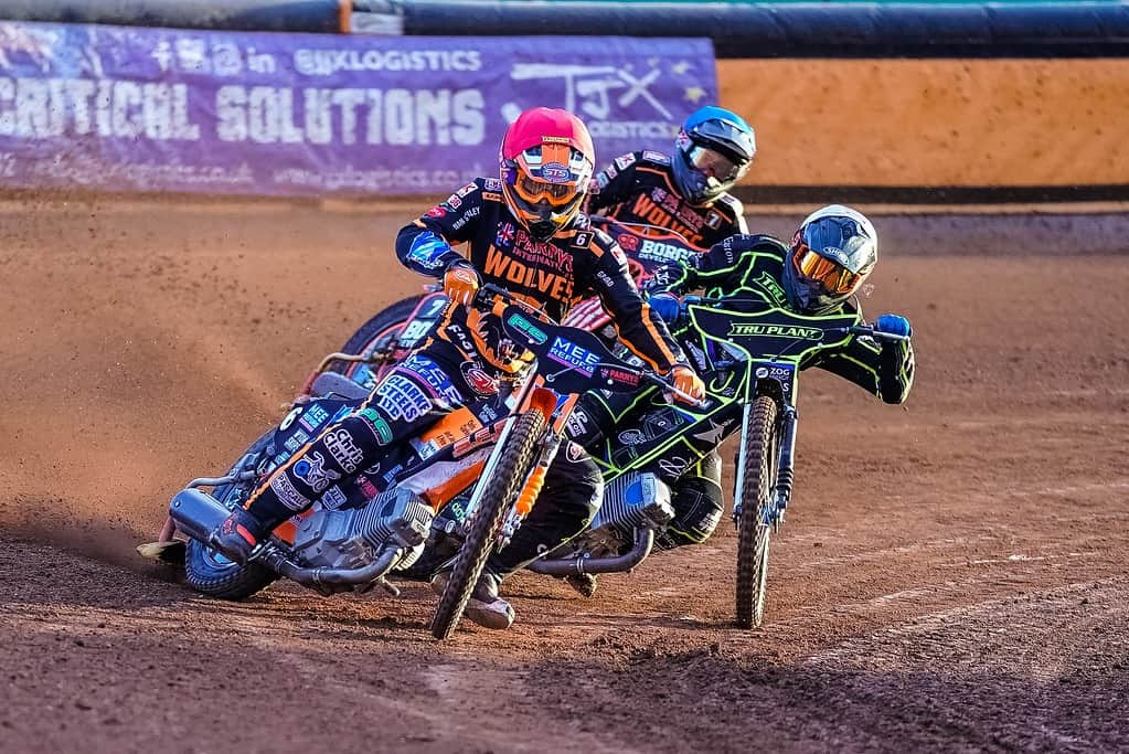 Wolverhampton Speedway