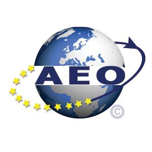 AEO Logo