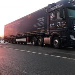 Environmentally Friendly Logistics and Transport