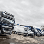 National Lorry Week – more about Ellis, our Logistics Accounts Manager