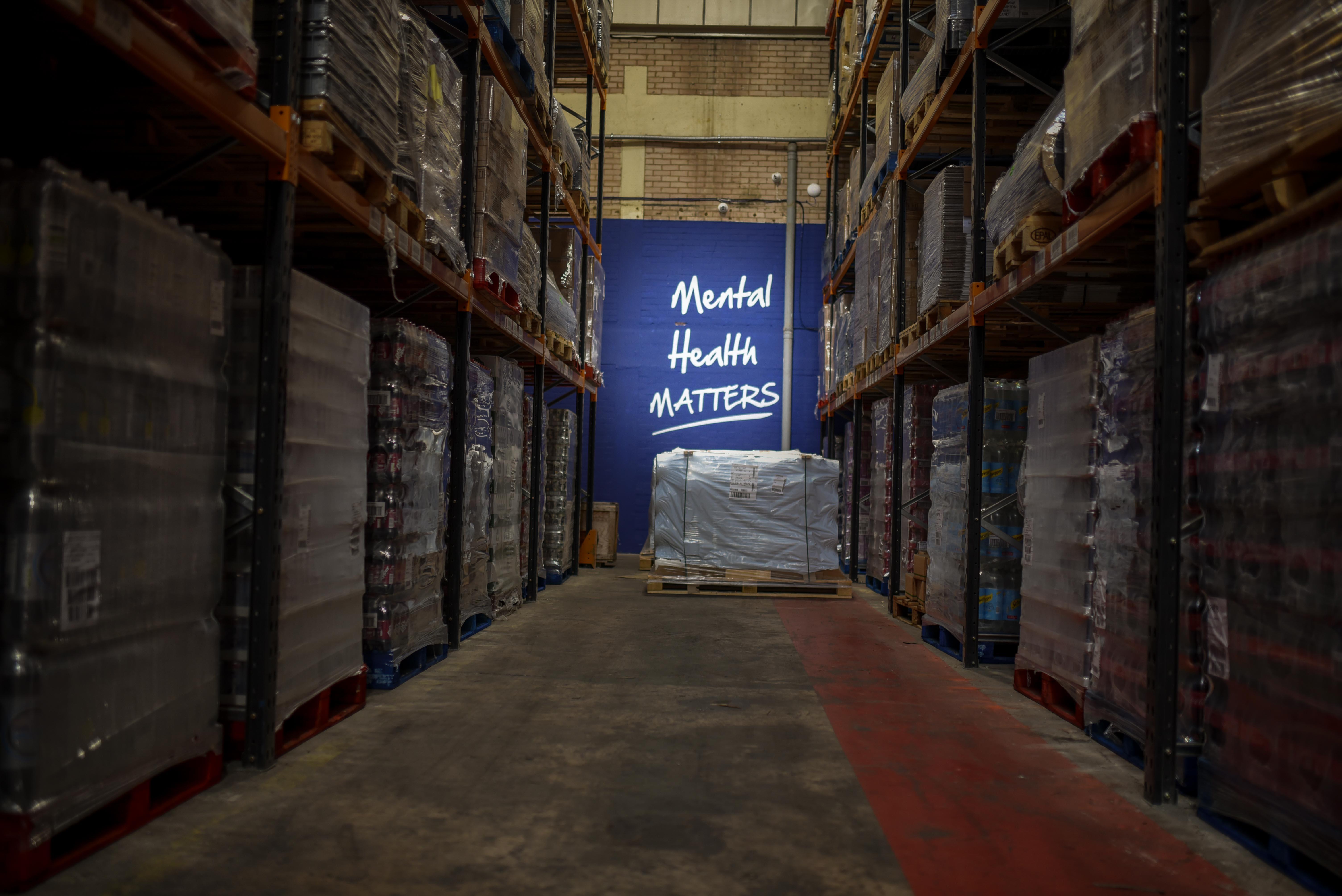 mental health matters jjx warehouse