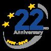 22years jjx logo
