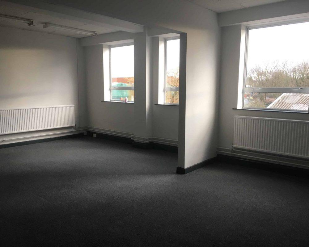 Pensnett Trading Estate Office