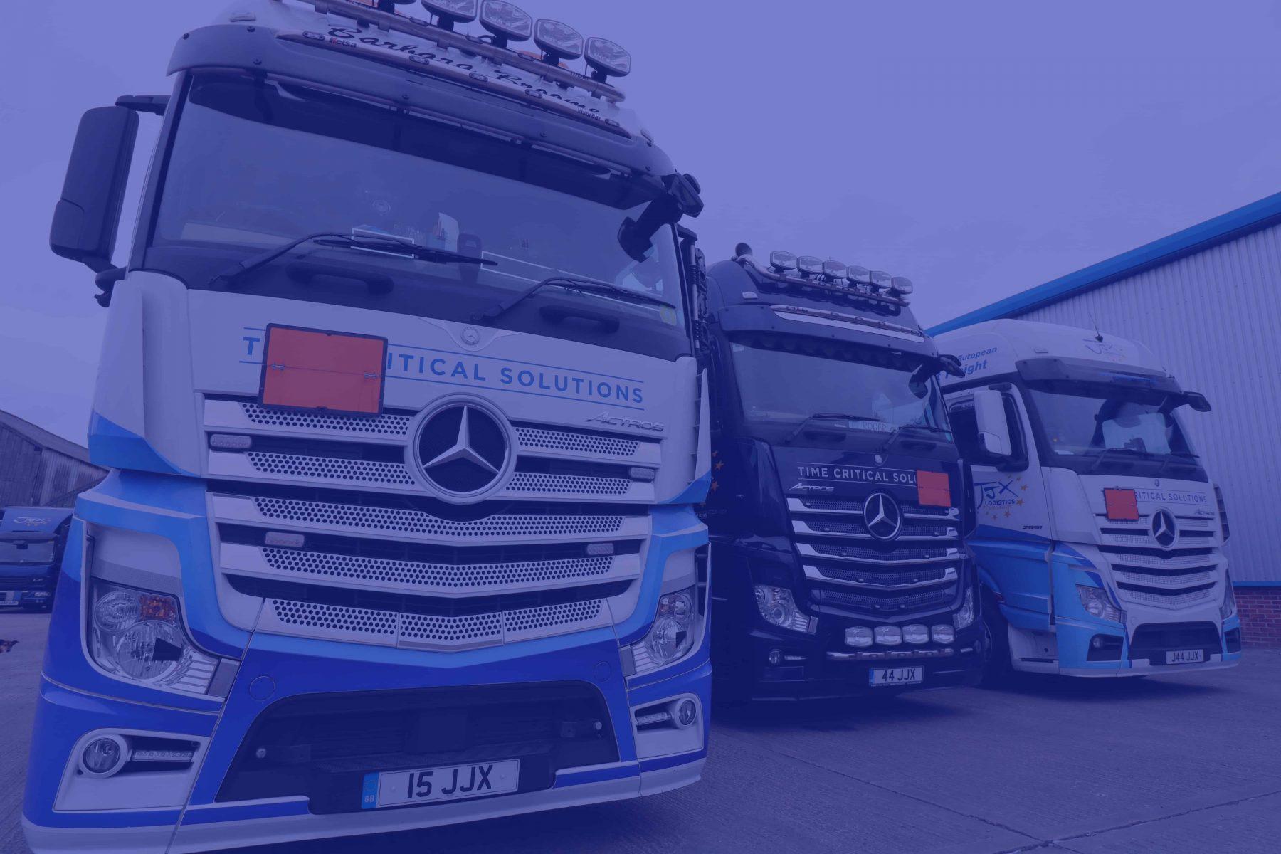 ADR & Hazardous Goods Transport
