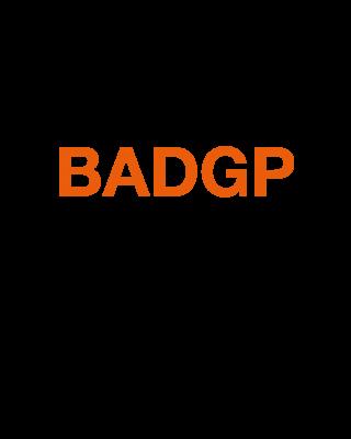 BADGR Certification logo